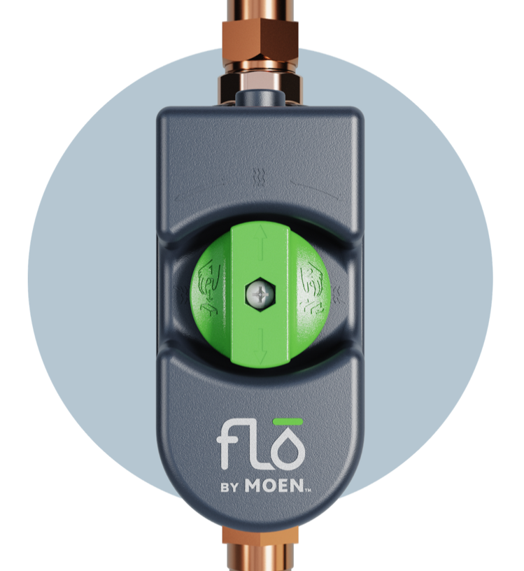 SAFECO+Flo by Moen, Contact us for details